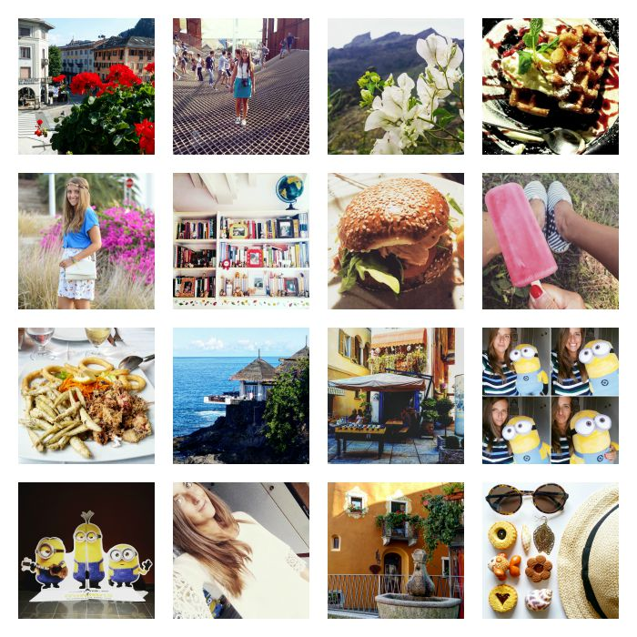 instagram, expo, food, Tenerife1