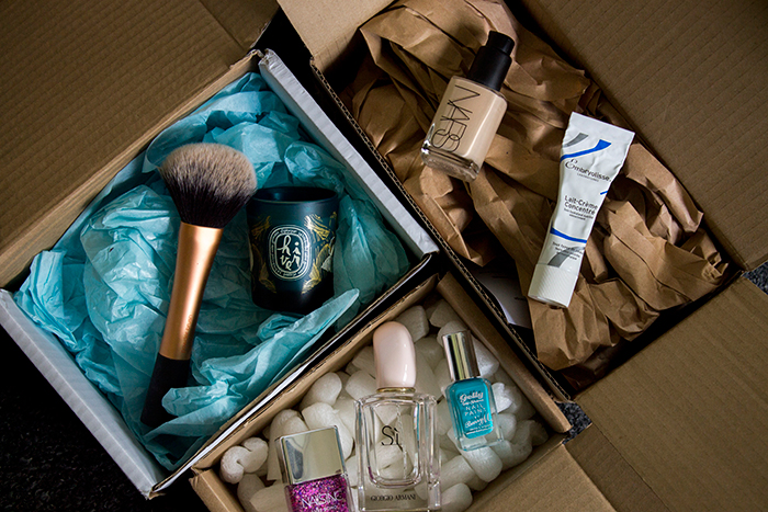Top 5 Online Beauty Retailers