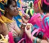 Notting Hill Carnival, London UK 31.08.2015 by Flip the Script