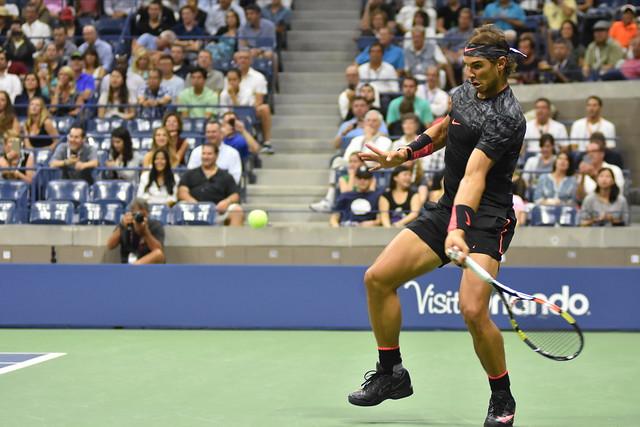 US Tennis Open 2015 338