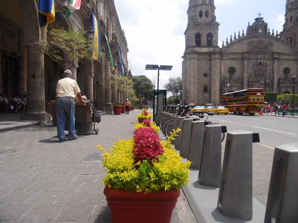 Centro Histórico Septiembre 2015