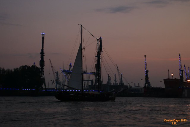 Cruise Days Hamburg 11.09.2015  04