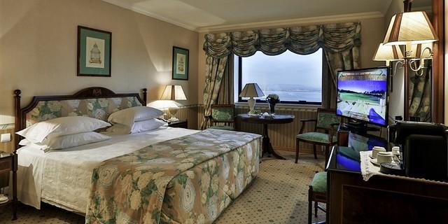 Hotel Dom Palace Lisboa