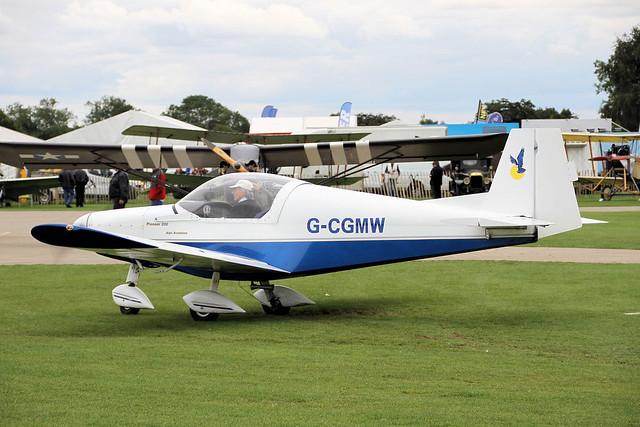 G-CGMW