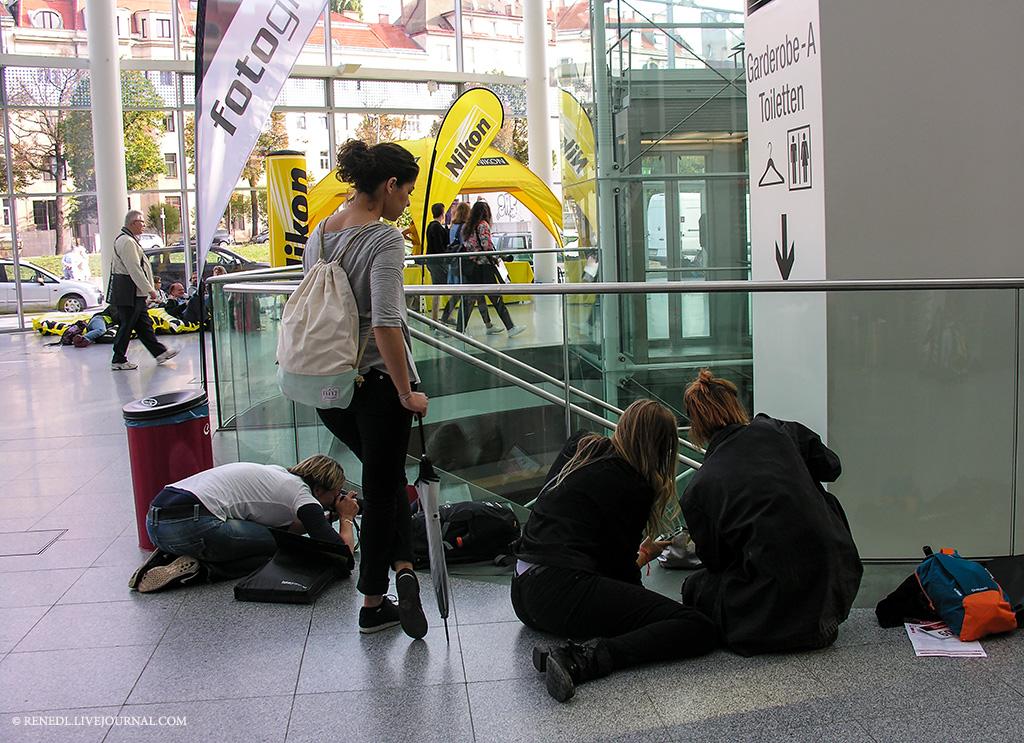 Wiener fotomarathon Renedl 1
