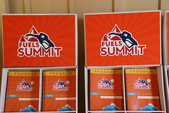 Fuels Summit - 2015