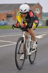 Norwich ABC 10-mile time trial on 3rd October 2015