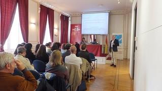 Conférence EUNIC