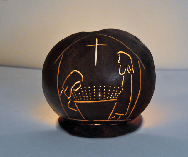 NATIVITY VOTIVE 2