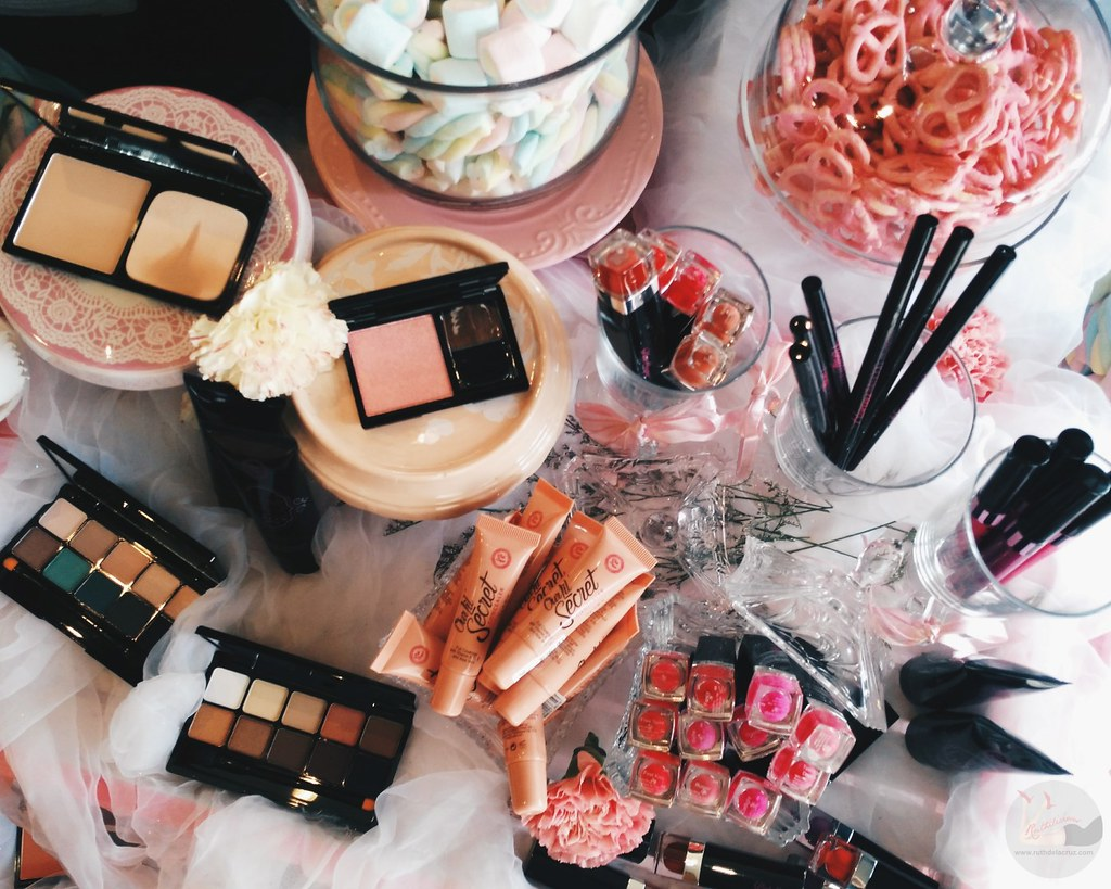 pink sugar cosmetics launch