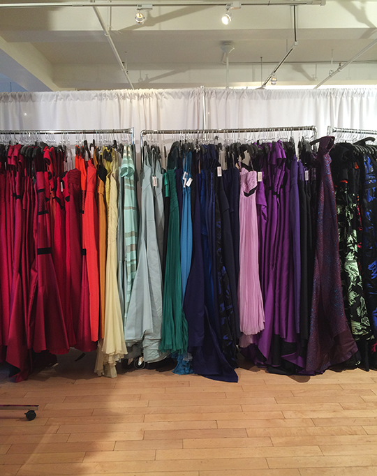 Mizhattan - Sensible living with style: *SAMPLE SALE* Mendelly ...