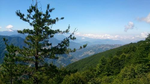 4旅遊景點自由行,台灣嬉遊記客製化行程任你搭--合歡山之旅