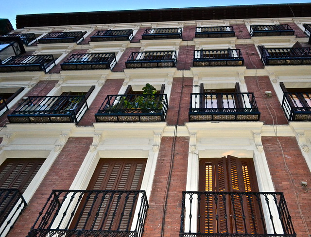 our building - Where to Stay in Madrid - Only-Apartments