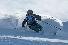Objev celou horu! Velká sonda do lyží kategorie allmountain