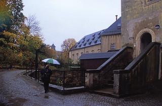 Elbsandsteingebirge (196) Festung Königstein