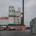 Industrial buildings by AstridWestvang