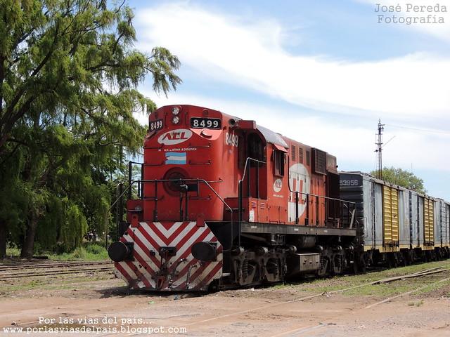 ALCO RSD16 8499