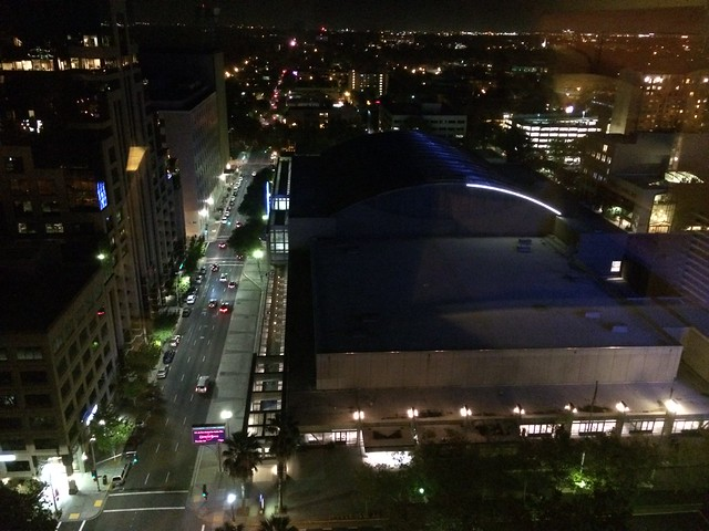 Downtown Entertainment District