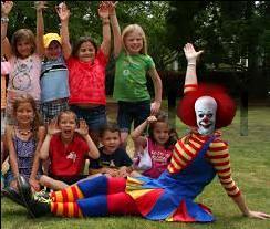 clown picture