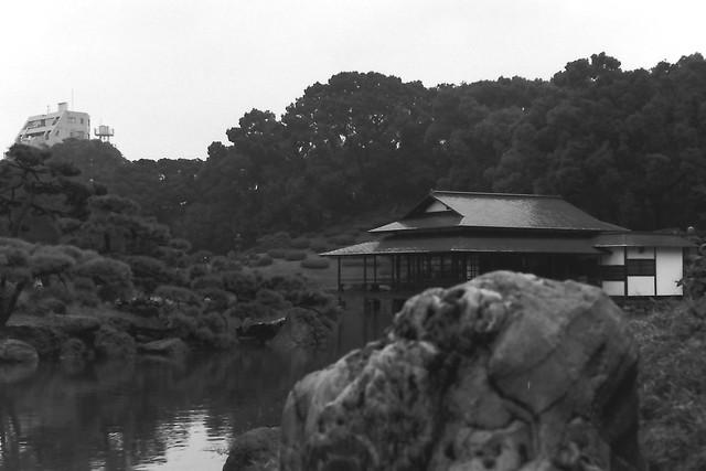 Kiyosumi Teien