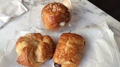 土, 2015-10-24 09:06 - LB Bakery