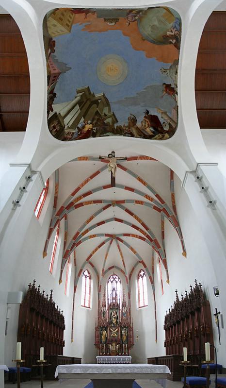 Munich 2007