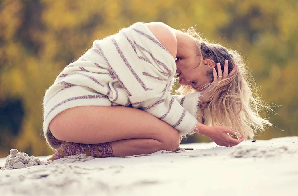 Мелани Лоран — Фотосессия для «Elle» FR 2015 – 1