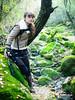 Shooting Lara Croft - Sources de l'Huveaune - 2015-11-11- P1650848