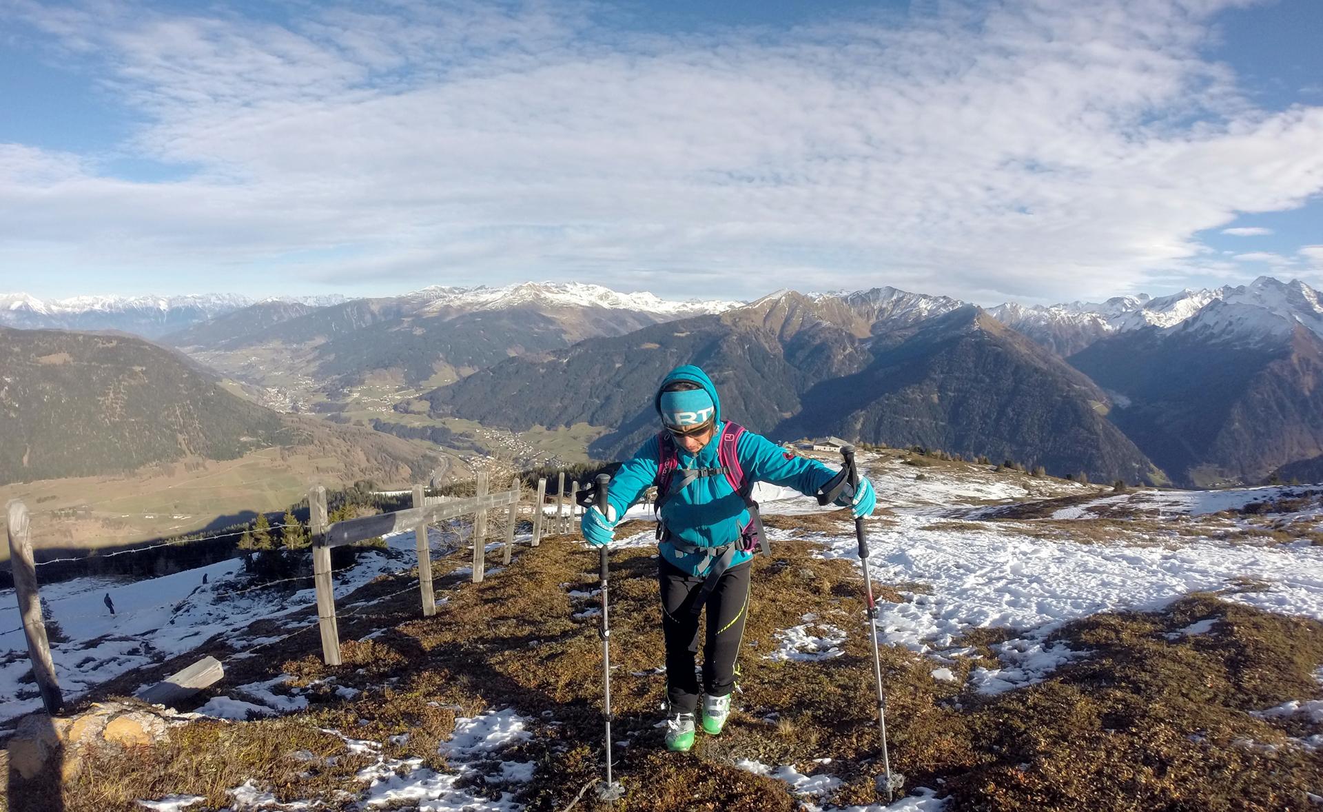 Nösslachjoch (2.231m)