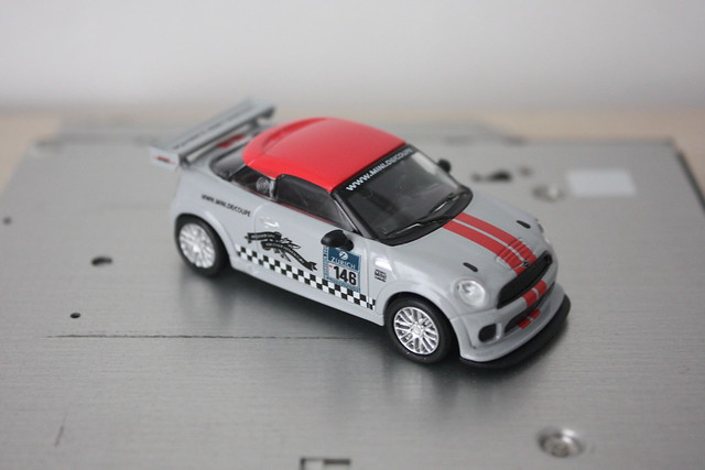 [7-11.TW] MINI Coupe JCW Endurance