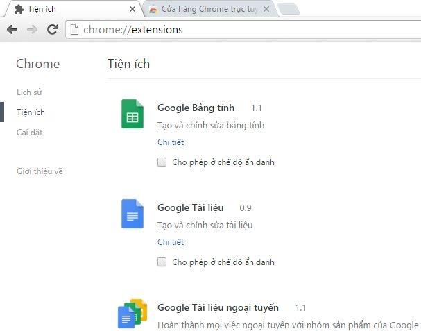 Điều khiển máy tính từ xa bằng Chrome Remote Desktop