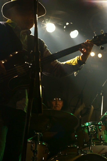 GREAM live at Outbreak, Tokyo, 19 Dec 2015. 429