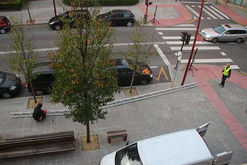 XXI Carrera Las Arenas - Bilbao