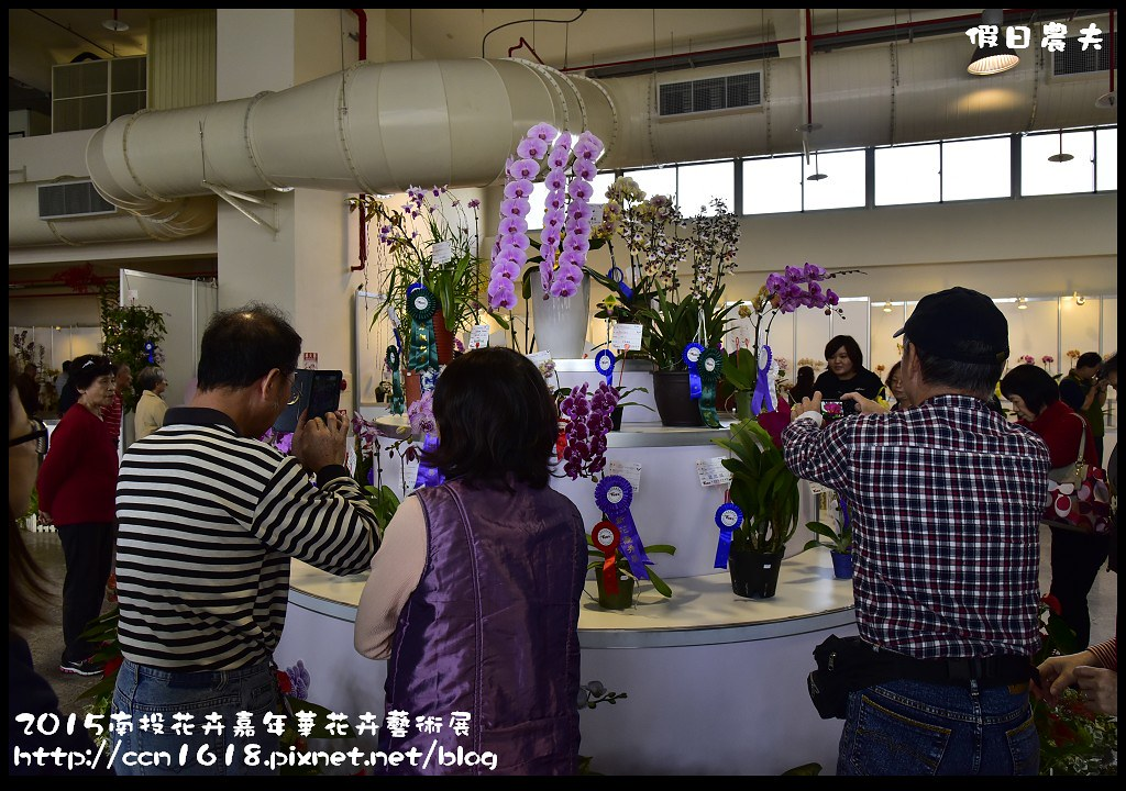 2015南投花卉嘉年華花卉藝術展_DSC3287
