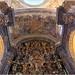 Dans l'église Del Salvador, Sevilla, Andalucia, Espana by claude lina