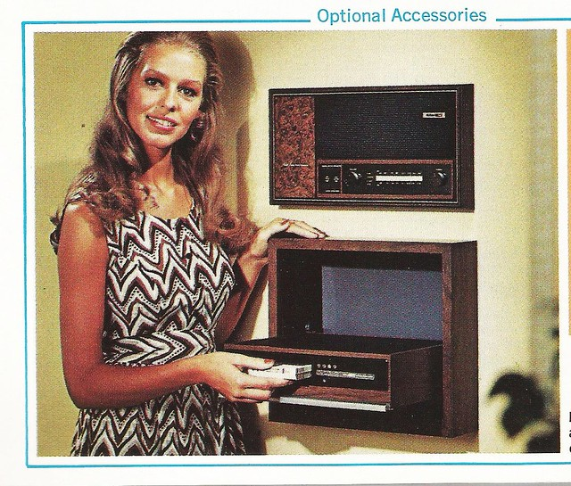CommuniCenter accesories, 1974