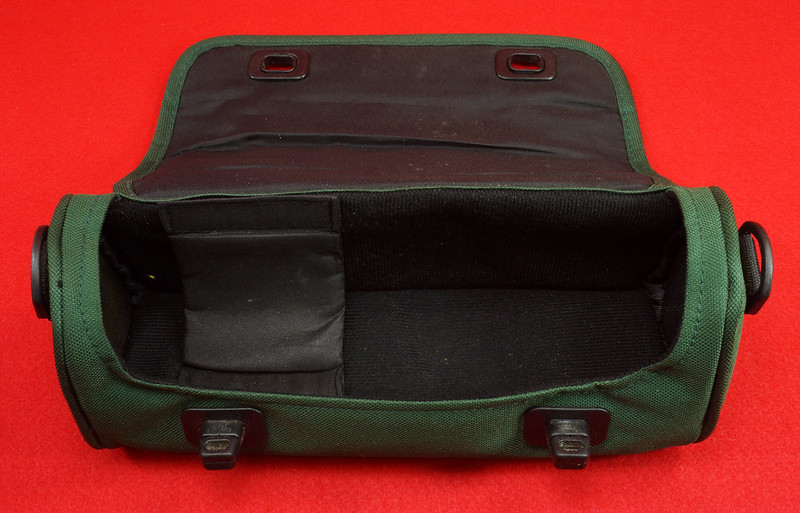 RD14520 Winchester WT-541 Spotting Scope with Bag DSC05896
