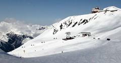 Davos: volné terény pro začátečníky i pokročilé