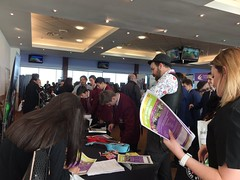 Surrey Opportunities Fair 2016