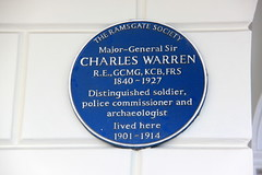 Photo of Blue plaque № 42107