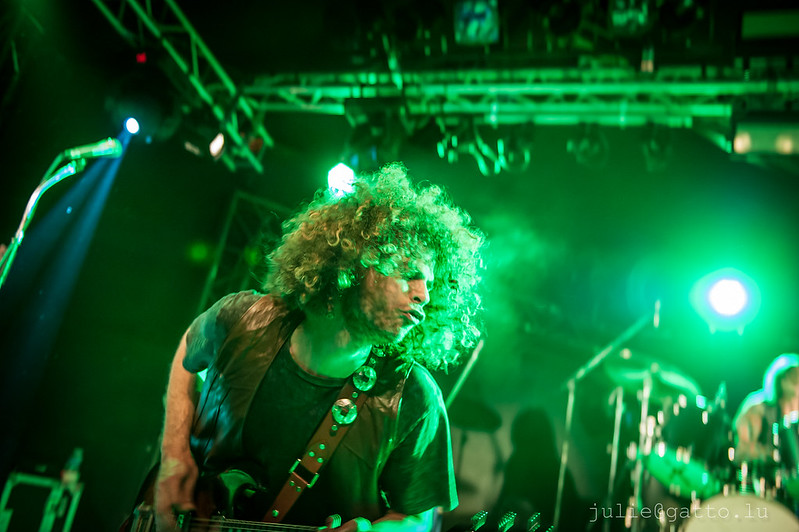 Wolfmother, 25/11/2016, Atelier, Julie Gatto