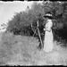 19-26 Lady taking a Photograph by gordon_morales