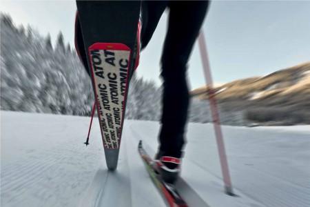 Přehled skin lyží pro sezonu 2016/2017