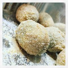 #olive #oliveascolane #igerspiceni #ricette #cultura #cucina