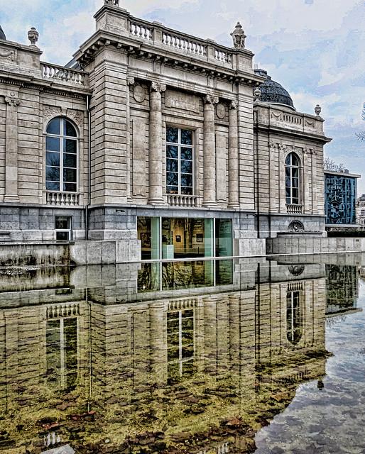 IMG_0137 : Liège - Musée La Boverie