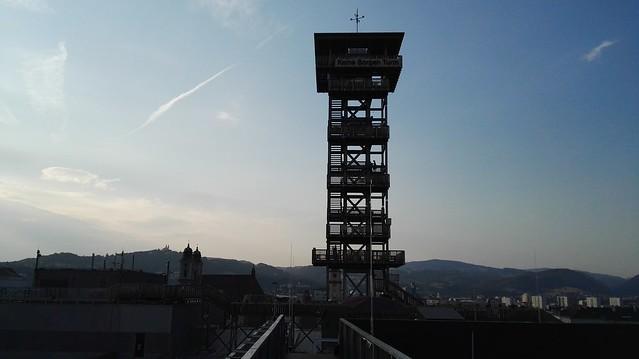 Der Keine-Sorgen-Turm