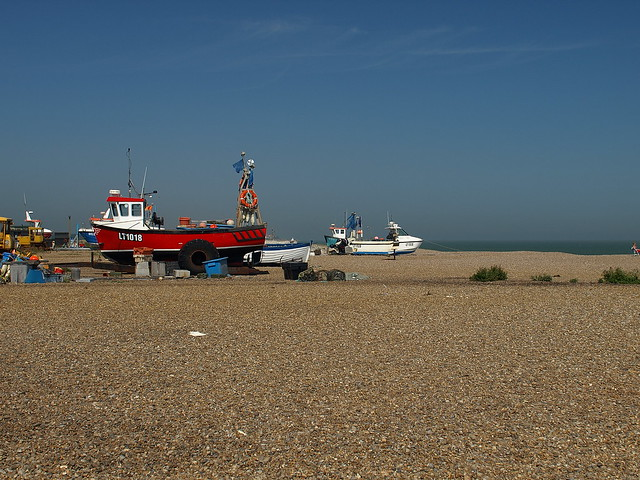 Header of Aldeburgh