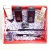 Glossybox septembre 2⃣0⃣1⃣5⃣ #Glossybox #Glossybox_fr #september #beautybox #beauty #makeup #skincare #Givenchy #Monu #invisibobble #makeupbrush #eyeliner  Glossy Box tests et avis sur la box by passionthe