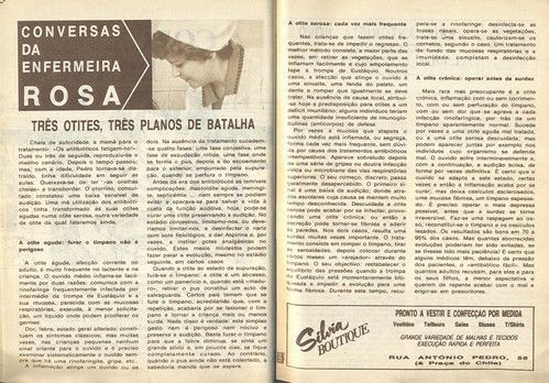 Crónica Feminina Nº 1239, Agosto 21 1980 - 60