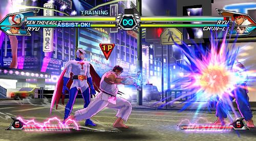EMULATORS Fighting Games Online